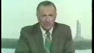 CBS NEWS  Coverage of the Launch of Apollo 11  Part 1