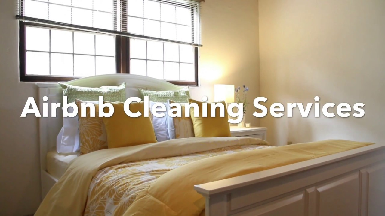 Airbnb Cleaning Services In Chicago Apartment Office Cleaning