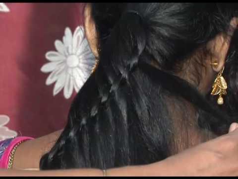 Siga singaaram-3 (Hair style videos by eenadu.net)