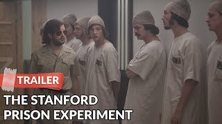 The Stanford Prison Experiment 2015 Trailer HD | Billy Crudup