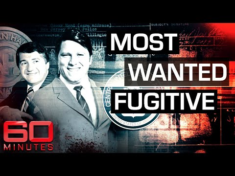 Tracking Down The Most Wanted Fugitive Behind Nugan Hand Bank Collapse | 60 Minutes Australia