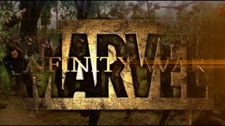 Marvel's Infinity War - Trailer (Fan Made) Avengers | X-Men | Fantastic Four