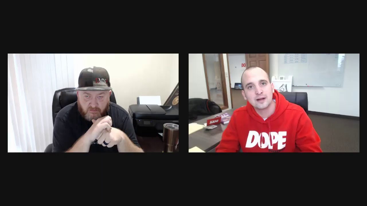 Business Bullies Podcast LIVE
