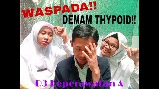 https://youtu.be/Rxt4QP0B6-0 Cekatan Atasi Demam Typhoid (Tifoid, Tifus atau Tipes) pada Anak | dr. .