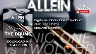 Baixar - Pryda Vs Sonic One Twoloud Allein The Drums Showtek Bootleg Grátis