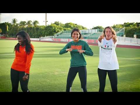 University of Miami Athletics Compliance 2017