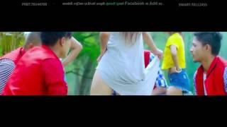 new nepali lok video facebook ma Add gar