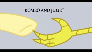 Romeo and Juliet Trailer | 2013 Film Adaptation [MLP Style]