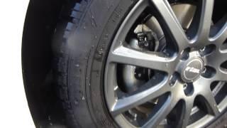 Angelwax Wheelwax und Don Detail Lucido Reifenpflege