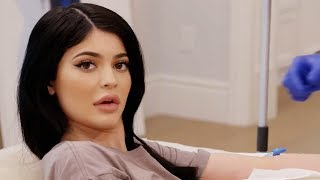 Pregnant Kylie Jenner Checks Into Hospital | Hollywoodlife