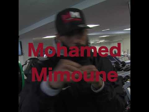 Interview Mohamed Mimoune