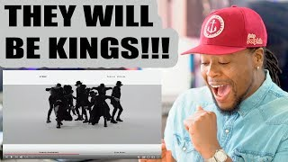 ATEEZ(에이티즈) - 'HALA HALA (Hearts Awakened, Live Alive)' Performance Video | Reaction!!!