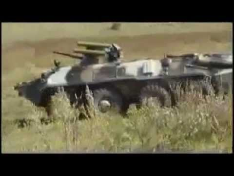 BTR-7 wheeled armoured vehicle personnel carrier Ukraine defence industry military technology