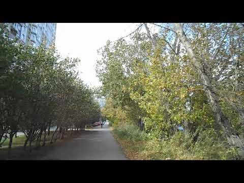 Нижний Новгород | осень у Индиго-Лайф в Верхних Печёрах
