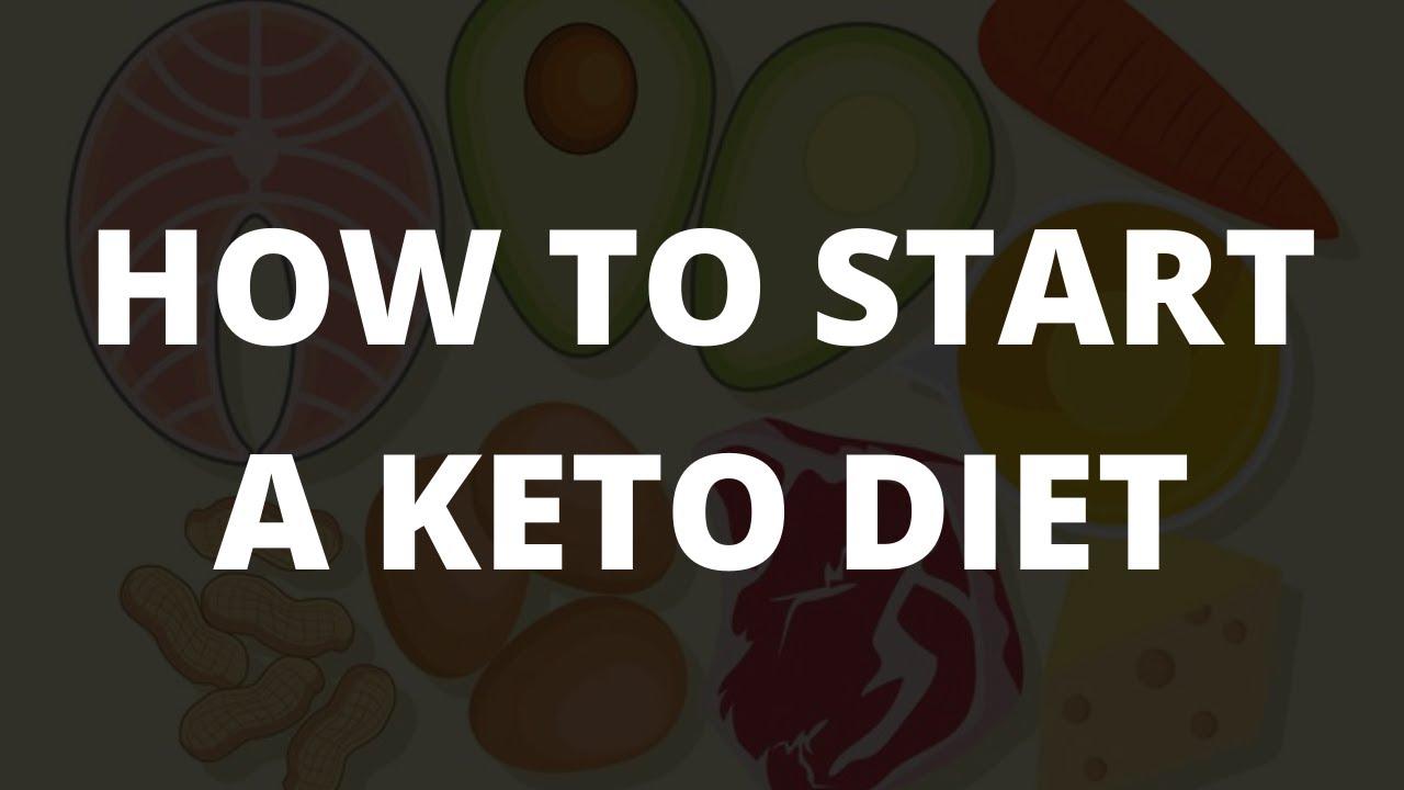 Keto Weight Lifting Plan