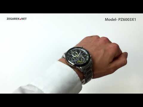 Pulsar Sport PZ6003X1 - Zegarek.net