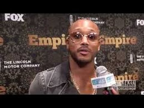 Empire's Romeo Miller / Lady HrGlass Radio interview with Romeo Miller
