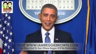 Troll khmer tinfy  Obama