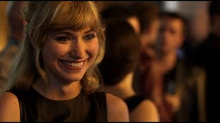 Безмозглая блондинка. Жажда скорости (2014).