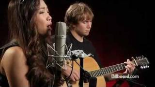 Charice You're Still The One (SHANIA TWAIN COVER!!!) Billboard.com