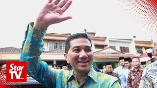 I am stronger now, says Azmin after the