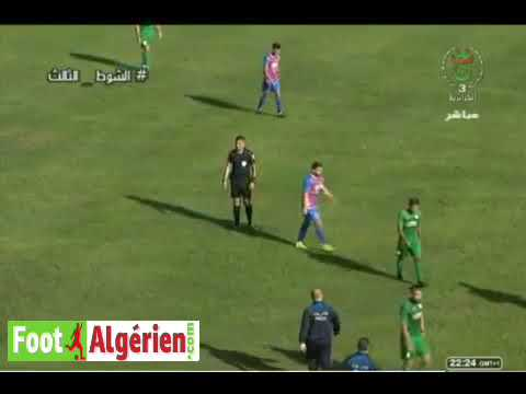 Ligue 2 Algérie (8e journée) : Olympique Médéa 2 - 2 RC Relizdane