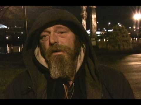 On The Fringes - Homeless On The Streets Documentary Trailer
