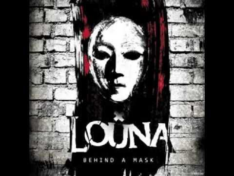 Louna - Behind A Mask (Album)