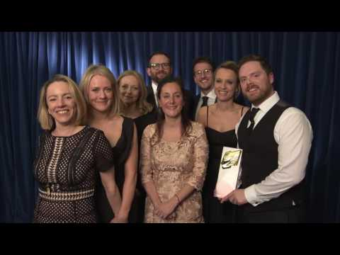 RTS Programme Awards 2017