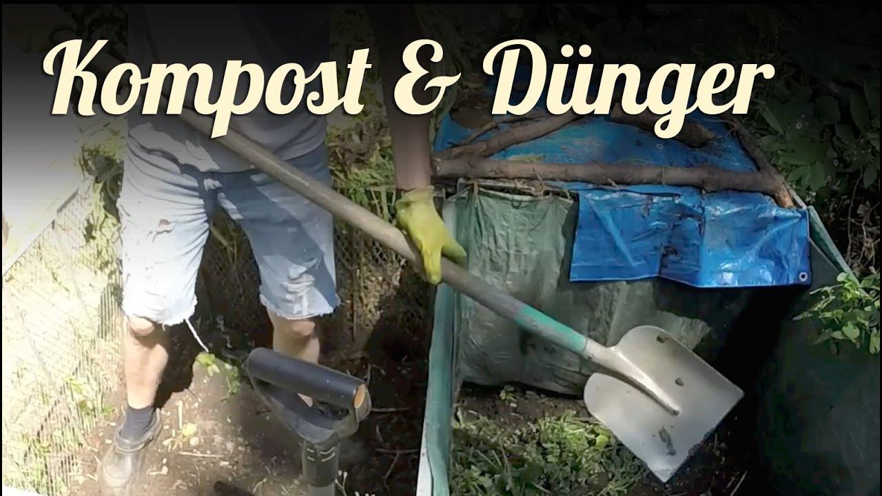 kompost herstellen ganz einfach anlegen pflegen. Black Bedroom Furniture Sets. Home Design Ideas