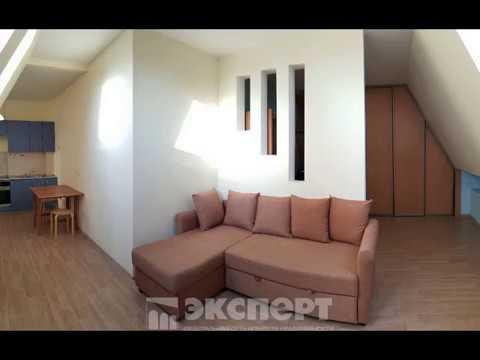 Уфа, продается 1 ком. квартира, улица Рихарда Зорге, дом 70/2, мкр. Парковый