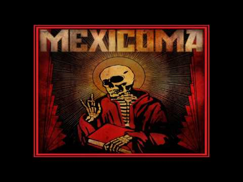 Mexicoma Mexicoma (2010) (Full Album)