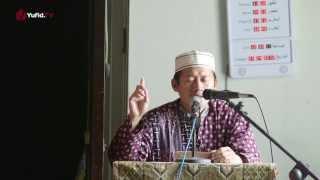 Khutbah Jumat: Renungan Kematian - Ustadz Abdussalam Busyro, Lc.