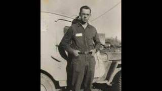 My Grandpa in WWII, Adak Alaska