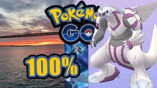 Zweimal 100% Palkia und ich verwerfe | Pokémon GO Deutsch #907