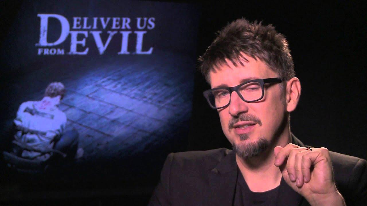 scott derrickson interview