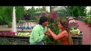 Песня из индийского к-ф Сумашедшее сердце / Dil To Pagal Hai (HD)
