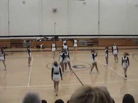 Ritchie County High School-Senior Night Routine