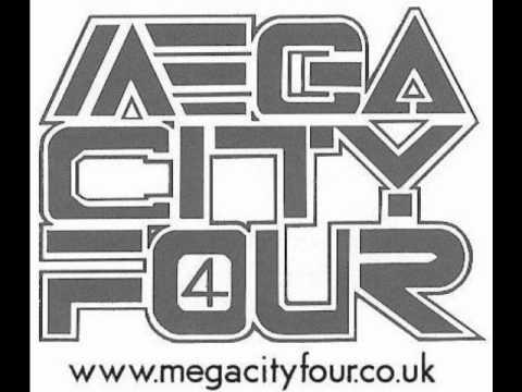 Mega City Four Clear Blue Sky