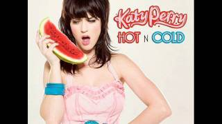 Katy Perry - Hot N Cold (Bimbo Jones Radio Edit)