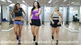 Chame La Culpa Luis Fonsi Demi Lovato - QPasso Dance Coreografia Dance.mp3