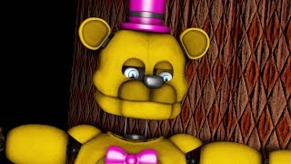 [FNAF SONG] A Terrible Excuse For I Got No Time (Funny FNAF Music Video) Video