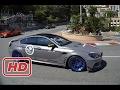 [ Mr Glenn ] 600HP BMW 650i Prior Design w/ STRAIGHT PIPES in Monaco! EPIC SOUND!