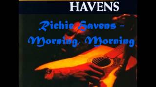 Watch Richie Havens Morning Morning video
