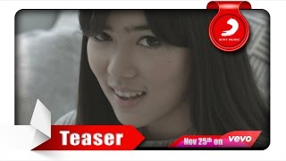 "Isyana Sarasvati - Kau Adalah (feat. Rayi Putra) [Teaser 30""]"
