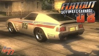 Flatout ultimate carnage cheat code cars part 13