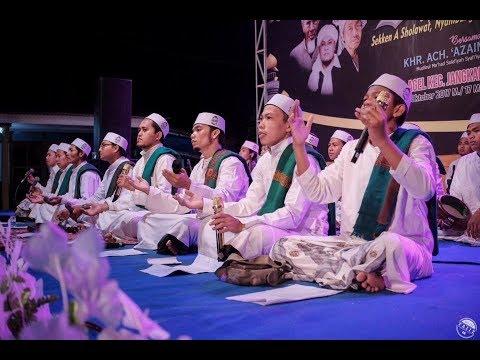 Jam'iyah Sholawat Bhenning Sukorejo ''8 Playlist Sholawat'' ∞ ﷴﷺ