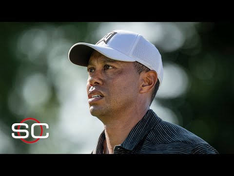 Tiger Woods has a shattered ankle and compound leg fractures after accident - sources   SC with SVP
