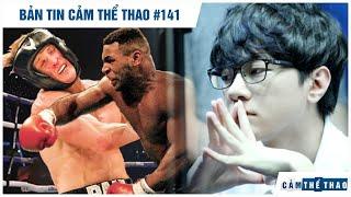 Bản tin Thể Thao #141 | Logan có thể đánh bại Tyson, Thánh kéo MadLife sắp tái xuất?