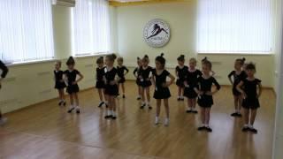 Видео-урок (май 2016г.) - филиал Червишевский, группа 4-6 лет